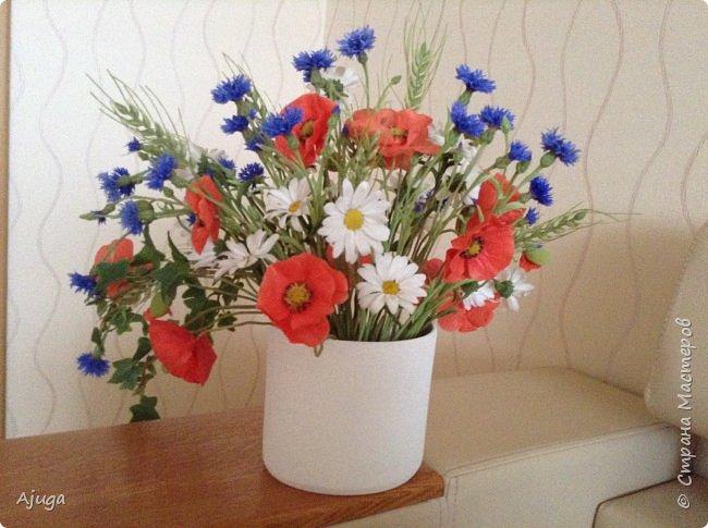 Пока думаю по поводу вазы- все таки буду искать что то в деревенском стиле скорей всего. фото 3
