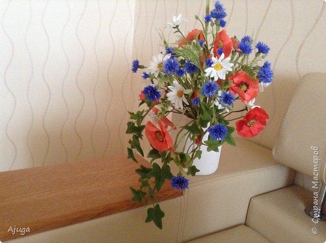 Пока думаю по поводу вазы- все таки буду искать что то в деревенском стиле скорей всего. фото 12