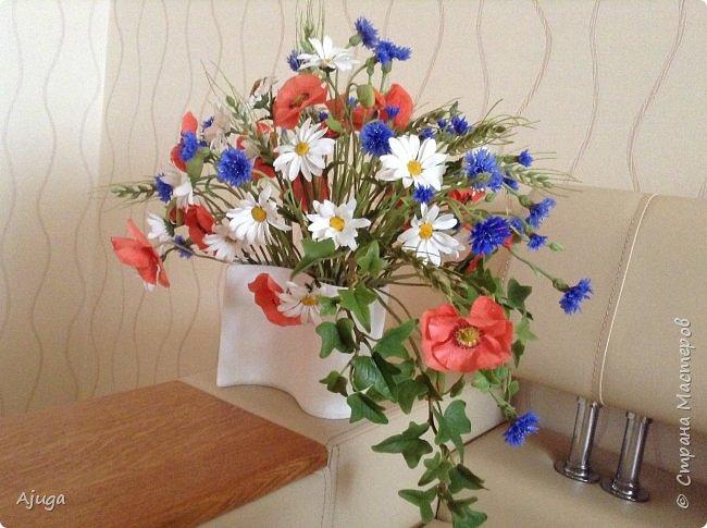 Пока думаю по поводу вазы- все таки буду искать что то в деревенском стиле скорей всего. фото 13