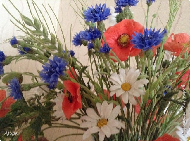 Пока думаю по поводу вазы- все таки буду искать что то в деревенском стиле скорей всего. фото 4