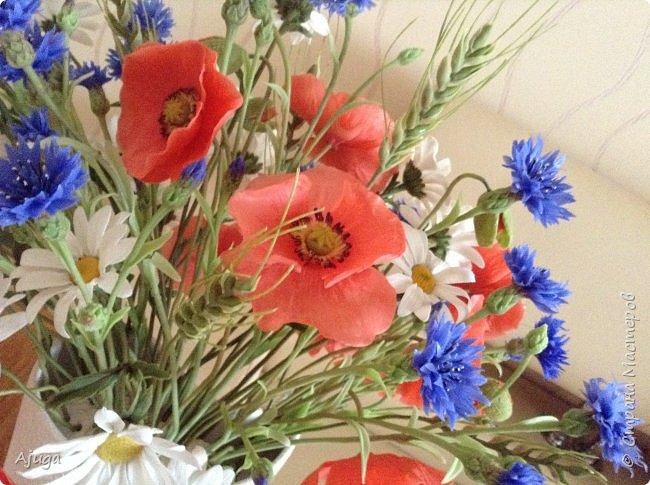Пока думаю по поводу вазы- все таки буду искать что то в деревенском стиле скорей всего. фото 5