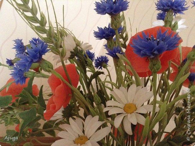 Пока думаю по поводу вазы- все таки буду искать что то в деревенском стиле скорей всего. фото 7