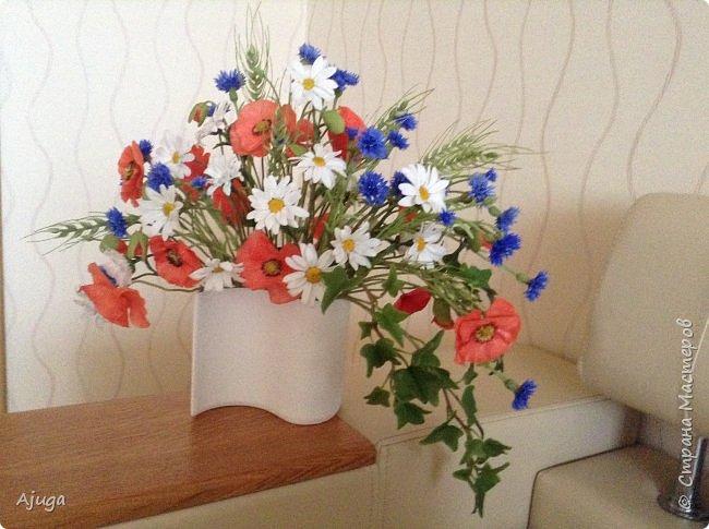 Пока думаю по поводу вазы- все таки буду искать что то в деревенском стиле скорей всего. фото 11