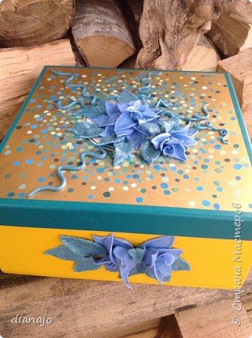 коробочки фото 3