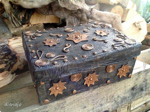 коробочки фото 6