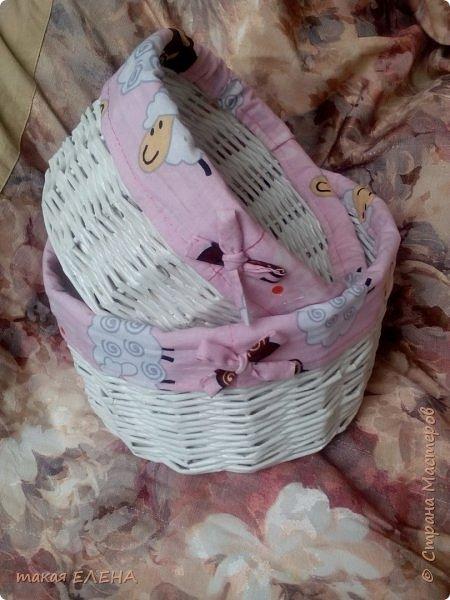 Вот такой наборчик у меня случился...розовый для девочки. фото 2