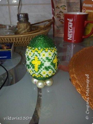 Яйцо в подарок фото 3