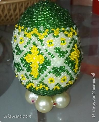 Яйцо в подарок фото 1