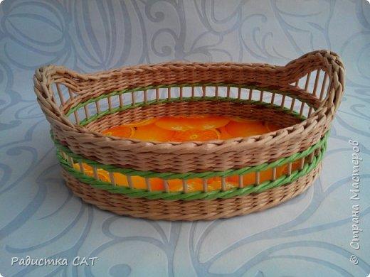 Весенние, мартовские плетёночки. фото 25