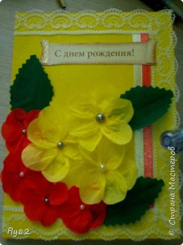 Вот такие подарочки учителям на 8е марта фото 8