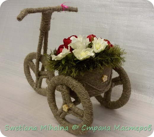 Велосипед фото 2