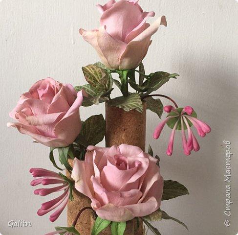 Розовый цвет - это цвет распускающей любви, цвет радости и мечты, и дружелюбия. У него тысячи разных оттенков - от нежно-бледных до ярко - насыщенных, поэтому он может быть теплым и прохладным, нейтральным и в тоже время через него можно почувствовать ностальгию и сентиментальность. Но, главное в этом цвете - он никогда не бывает скучен. Он идет всем - веселым и задумчивым, беспечным и соблазнителям. Потому что розовый цвет многогранен, многолик и многозвучен. Только в нем собрано столько нежности и романтики. А, как хорошо это видно на розовых розах, которые вобрали в себя всю красоту и нежность розового цвета. фото 4