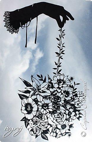 Автор оригинальной работы Ohashi Shinobu ( http://shinobu084.tumblr.com/image/31722367717 ) фото 4