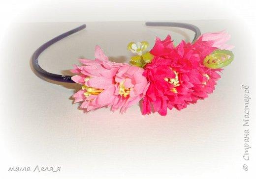 Ободок корона для маленькой принцессы. фото 4