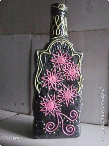 """Участвовала я недавно в конкурсе пейп-арта, который проводила Татьяна Сорокина. http://stranamasterov.ru/node/1010716 . Ну очень мне захотелось. Впечатления такие, что не передать словами... Были такие работы, от которых захватывало дух.  Мне ещё учится и учится...        Ну а это моё, вымученое.  """"Аленький цветочек"""".  Долго делала, потому что выложила цветок, а потом впала в ступор и не знала что дальше будет.                                                                                                                                                                                                                                                                                                                      фото 2"""
