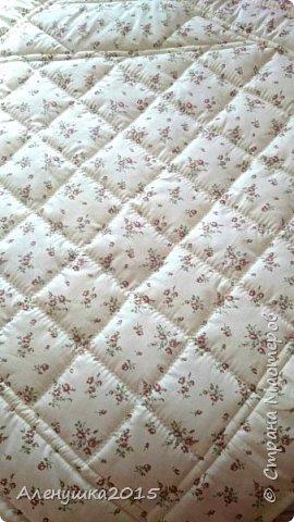 Именное одеялко-конверт на выписку из роддома  фото 7
