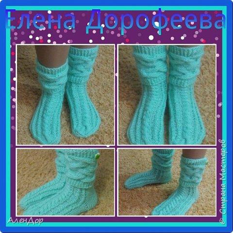 Носочки,следки фото 5