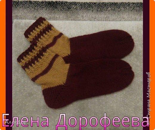 Носочки,следки фото 6