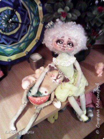 *)Кукла фото 1