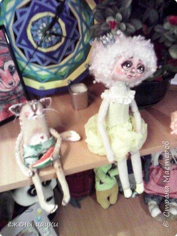 *)Кукла фото 2