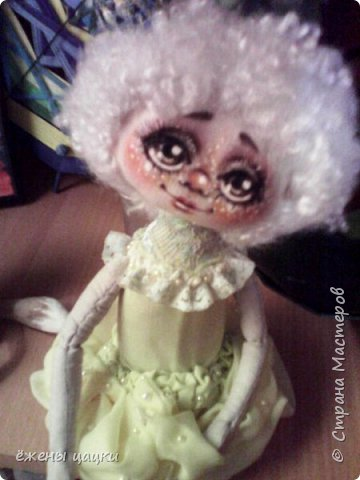*)Кукла фото 3