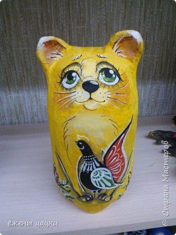 Городецкий котя фото 1