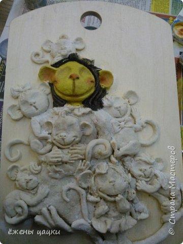 """""""Осторожно обезьянки""""  фото 3"""