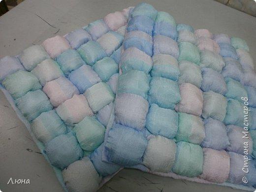 Подушки, пуфики или коврики фото 1