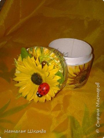 шкатулочки из бобин от ленолема (много фото) фото 15