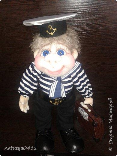 морячок!!! фото 2