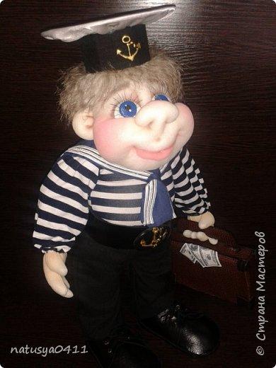морячок!!! фото 1