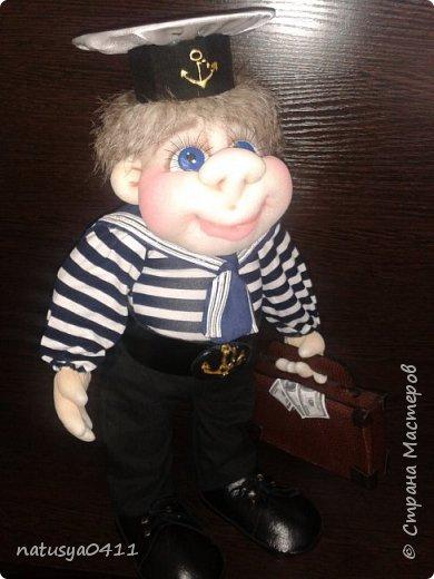 морячок!!! фото 3