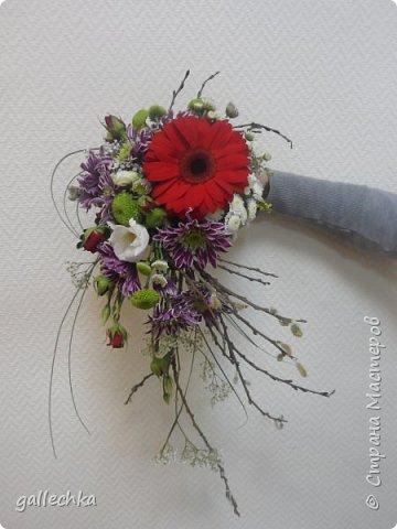 Мои цветочные фантазии  фото 5