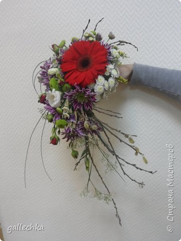 Мои цветочные фантазии  фото 6