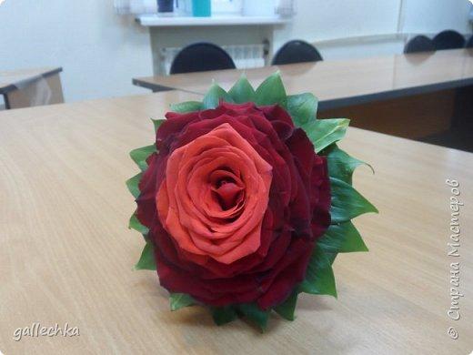 Мои цветочные фантазии  фото 7