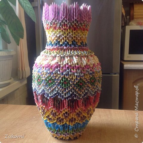 Ещё одна вазочка фото 1