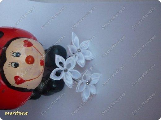 Вот мои изделия в чёрно - белом цвете фото 2