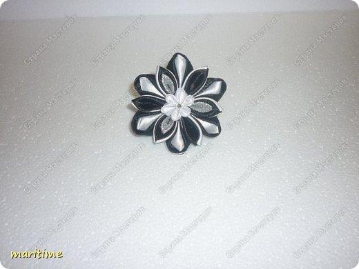Вот мои изделия в чёрно - белом цвете фото 4