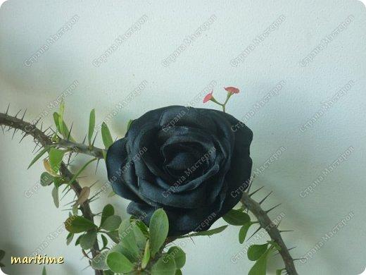 Вот мои изделия в чёрно - белом цвете фото 5