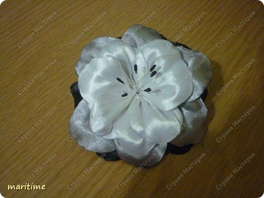 Вот мои изделия в чёрно - белом цвете фото 6