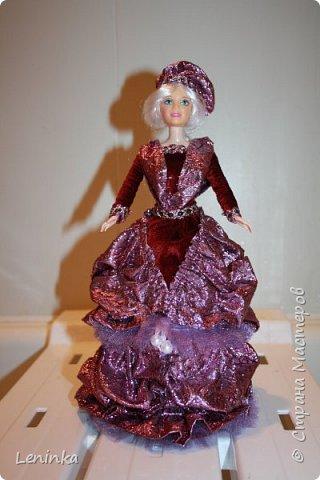 Вот такие шкатулочки у меня получились.  Спасибо Ксении за хороший Мастер Класс вот ссылка, по которой я делала  свои куклы http://stranamasterov.ru/node/208355?c=favorite фото 5
