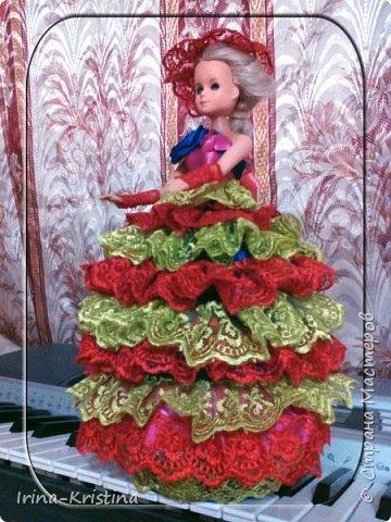 Кукла-шкатулка фото 18