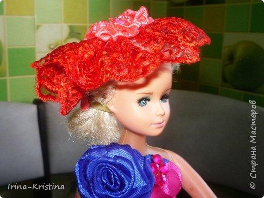 Кукла-шкатулка фото 11