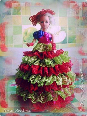 Кукла-шкатулка фото 19