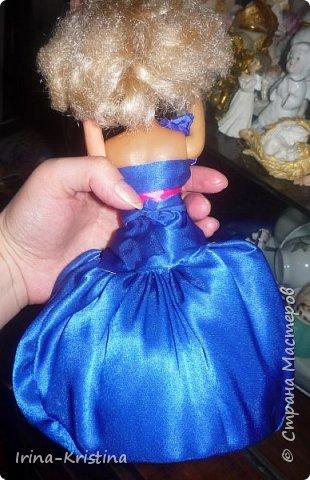 Кукла-шкатулка фото 6