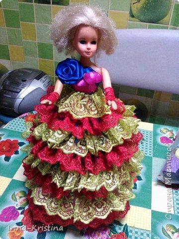 Кукла-шкатулка фото 10