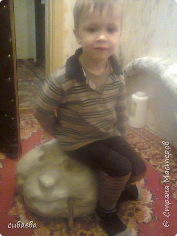 журавль и внучка фото 5