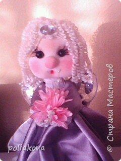 Куколки, ангелочек фото 2