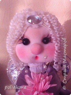 Куколки, ангелочек фото 3