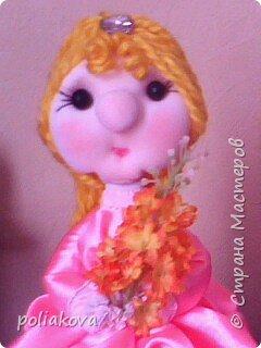 Куколки, ангелочек фото 8